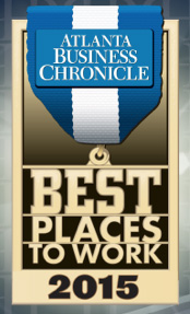 Atlanta Business Chronicle Best Places to Work