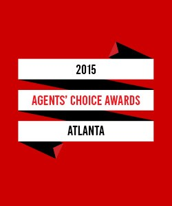 2015 Agent's Choice Awards Atlanta