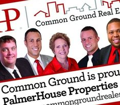 Common Ground Real Estate Team
