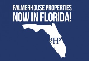 PalmerHouse Properties Now in Florida